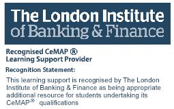 CeMAP LIBF Logo