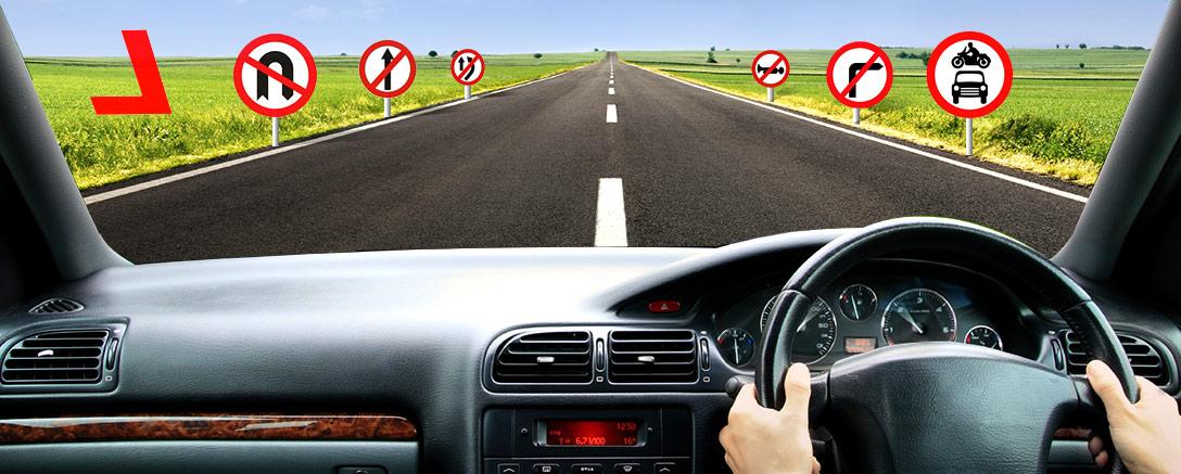 Online Driver Training