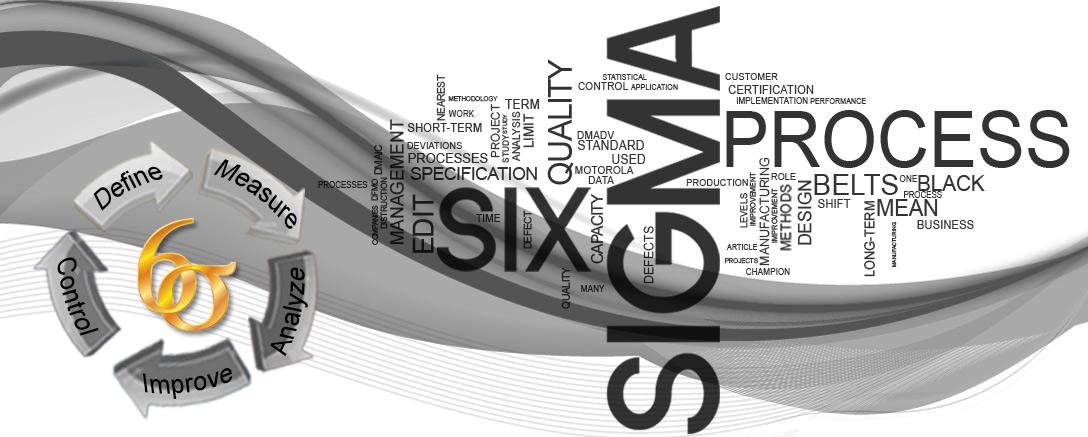 IASSC Accredited Lean Six Sigma Black Belt Training