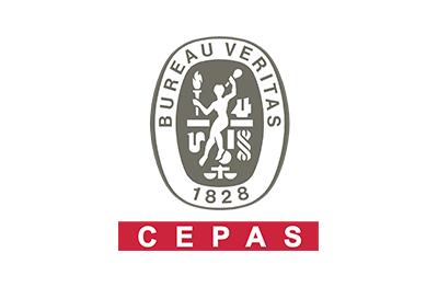 CEPAS, A Bureau Veritas Company