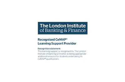 LIBF (The London Institute of Banking & Finance)