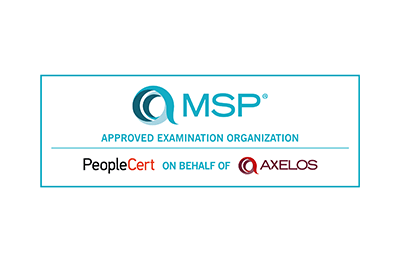 MSP® (Managing Successful Programmes)