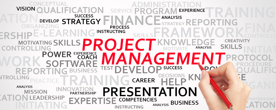 project management careers Explore information on project management jobs, salary & career options click to learn more about the types of careers a bachelor's degree in project management can.