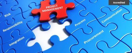 CAPM Certified Associate In Project Management (Accredited)