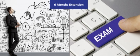 PRINCE2 ® Foundation & Practitioner Course Extension Offer Bonus Package