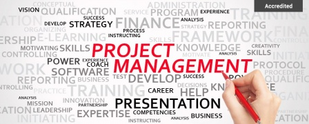 Project Management Professional (Accredited)