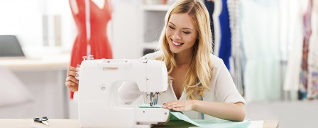 The Complete Sewing Course For The Beginner