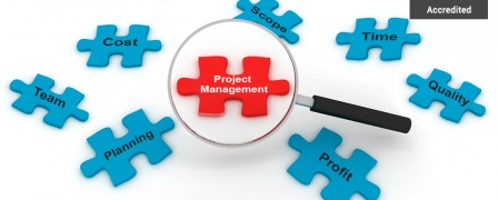 Project Management Institute (PMI) Course With PMP® & CAPM®(Accredited)