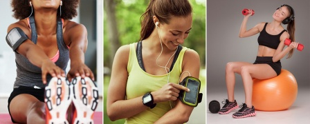 Weight Reduction And Motivation To Exercise
