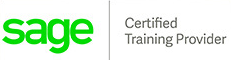 Sage Certified Training Provider Logo